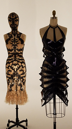 MetMuseum goth couture